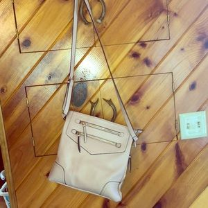 Handbags - Pink Satchel Purse
